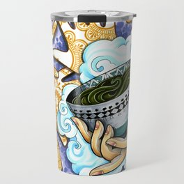 Henna Dreams Travel Mug