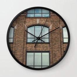 wndows Wall Clock