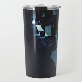 Square Minded Travel Mug