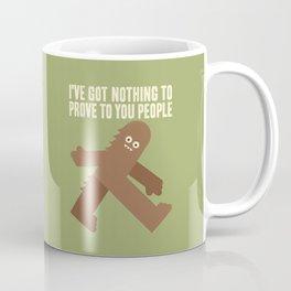Surefooted Coffee Mug