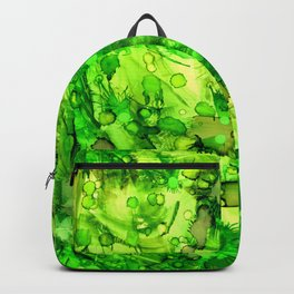 Green Screen Backpack