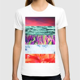 Photography Collage T-shirt