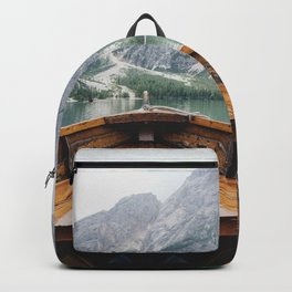 Live the Adventure Backpack
