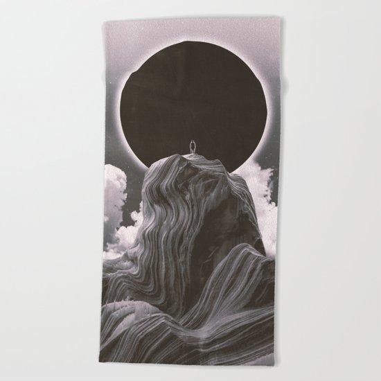 NMTEBW Beach Towel