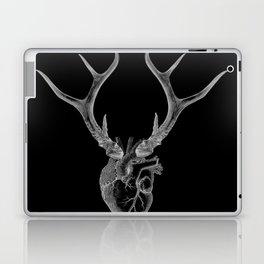 immortal heart Laptop & iPad Skin