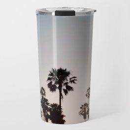 Sunsets in Venice Travel Mug