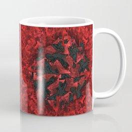 Ravens and Crows Coffee Mug