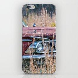 An American Classic iPhone Skin