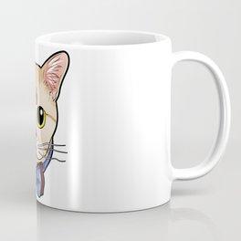 Munchkin cat Kitty Face Love Housecat Cats Comic Coffee Mug