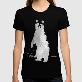 You Too Can Wear Fur! T-shirt