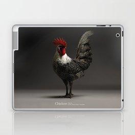 Chic!ken - Campine Laptop & iPad Skin