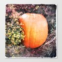 Vintage Pumpkin by mixedmotif