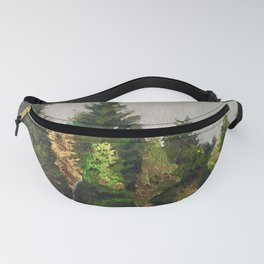 Upstate New York Gorges Fanny Pack
