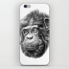 Wise Chimp SK067 iPhone & iPod Skin