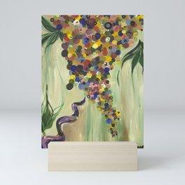 Skip a Step Mini Art Print