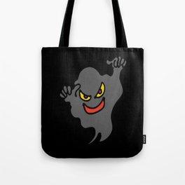 dark wraith Tote Bag