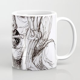 Ennui Coffee Mug