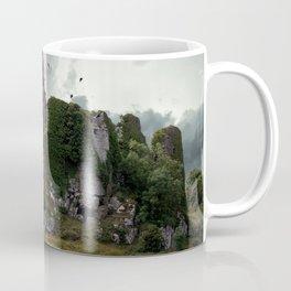 Carrigogunnell Castle Coffee Mug