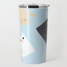Scattercats Travel Mug