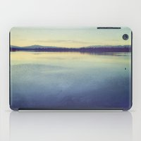 serenity iPad Cases featuring Serenity by Jessica Torres Photography