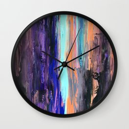 Abstract #3.5 Wall Clock