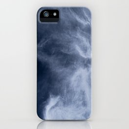 The sky of Brittany iPhone Case