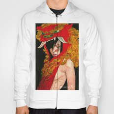 Foo Dog Slayer Kat Hoody