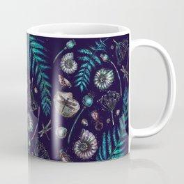 Mystical natural pattern Coffee Mug