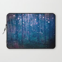 Fairy Lights Laptop Sleeve