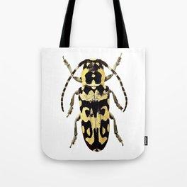 Longicorn Beetle Tote Bag