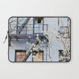 Brooklyn Spring Laptop Sleeve