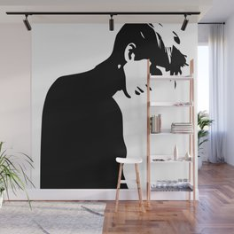 """"""" Fashion/Beauty Collection """" - Woman Fashion Edgy Style Wall Mural"""