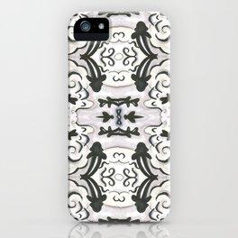 Koi Mirror iPhone Case