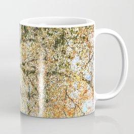 Steps Through The Snow Coffee Mug