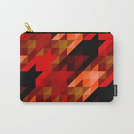 hellhoundstooth Carry-All Pouch