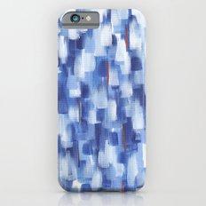 Rainy Crowd Slim Case iPhone 6s