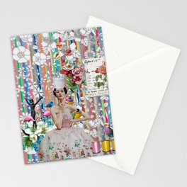 Dear Liza Stationery Cards