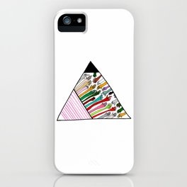 Powerful Together  iPhone Case