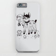 Beelzebub's Best Friends Slim Case iPhone 6s