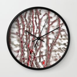 Around 2041 Wall Clock