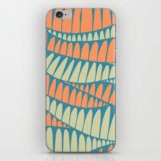 Sahara Desert in pastel colours 7 iPhone & iPod Skin