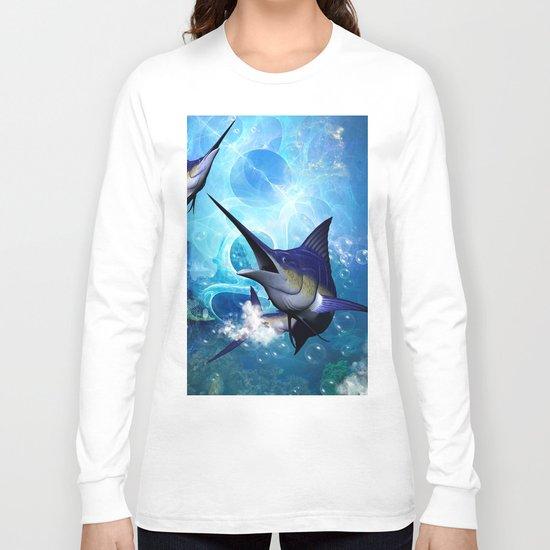 Marlin Long Sleeve T-shirt