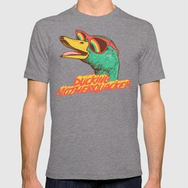 Ducking Motherquacker T-shirt
