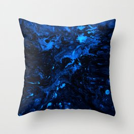 Nex 3 Throw Pillow