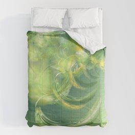 The green Brain Comforters