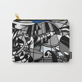 Jam Session (Euphony) Carry-All Pouch