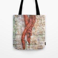 Carrot Love Tote Bag