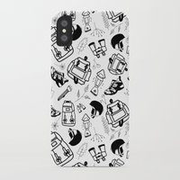 outdoor iPhone & iPod Cases featuring Outdoor by JocoLab