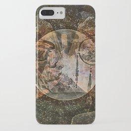 IIIIIIXYZ iPhone Case
