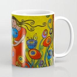 Meadow Song Coffee Mug